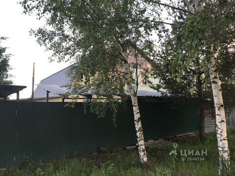 Продажа таунхауса, Петушинский район - Фото 1