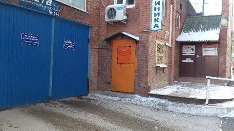 Аренда офиса, Тольятти, Ул. Дзержинского - Фото 2