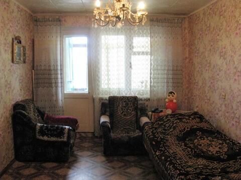 Продается 3-ка, 51,7 м2, ул. Панфиловская, д. 4. - Фото 1