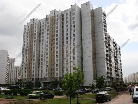 Продажа квартиры, м. Братиславская, Ул. Братиславская - Фото 4