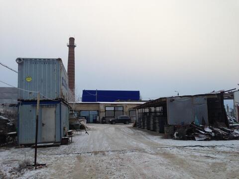 Продам производственный комплекс 1062 кв.м. - Фото 4