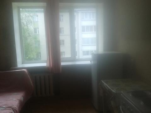 Светлая, уютная, квартира в районе Мед. академии, Аренда квартир в Смоленске, ID объекта - 330842530 - Фото 1