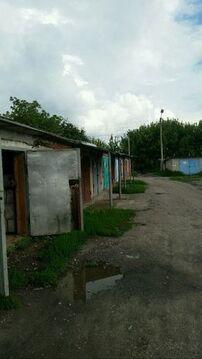 Продажа гаража, Курск, Ул. Фабричная - Фото 1