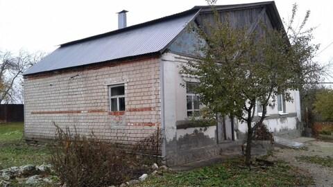 Продам дом в с. Махоново Добровского р-на - Фото 4