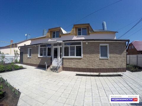 Продаются 3 комнатные квартиры по 2 – ому проезду Левицкого! - Фото 1