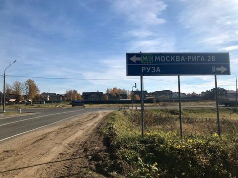 Участок 5 сот ИЖС в п. Волково, 300 метров Озернинское водохранилище - Фото 3