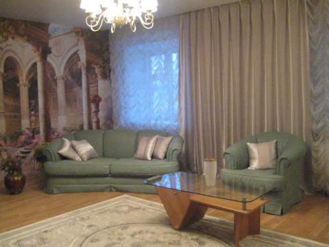 Сдается шикарная двухкомнатная квартира в Центре Екатеринбурга - Фото 4