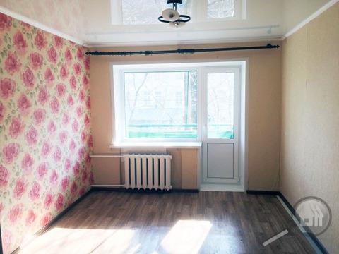 Продается комната с ок, пр-д Калинина - Фото 3