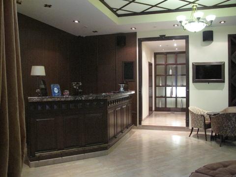 Камерный отель Сочи 4* круглогодичный рентабельный готовый бизнес - Фото 5