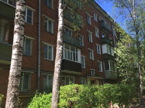 2-ком. квартира в аренду. м.Рязанский пр-т и м.Таганская - Фото 2