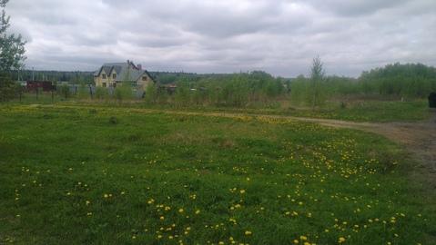 Свитино Клёновское поселение 17 сотк лпх - Фото 5