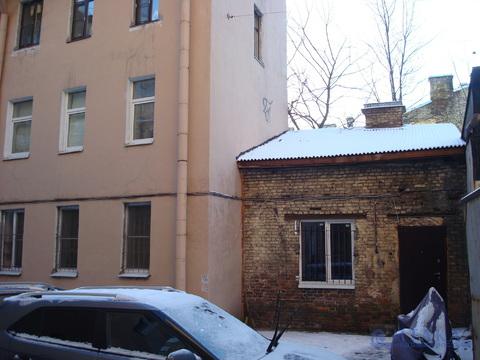 Продам помещение 20 кв.м. во флигеле здания на В.О. в Санкт-Петербурге - Фото 4