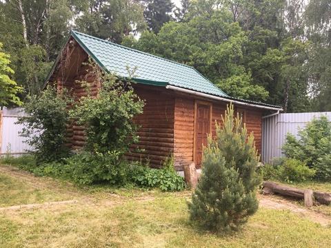 Продается дом-дача в экорайоне. - Фото 5
