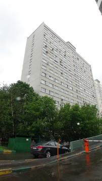 Москва Беловежская 17 - Фото 1
