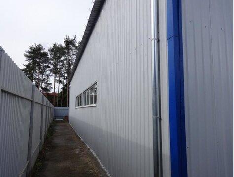 Офисно-производственно-складской комплекс - Фото 4