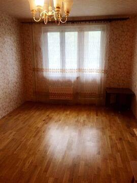 Продается светлая просторная 2-к квартира, улица Молодцова, дом 31 к3 - Фото 3