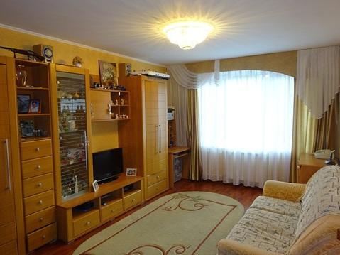 Продается 2-ком. кв.с эксклюзивной планировкой (всего 2 кв в доме) - Фото 1