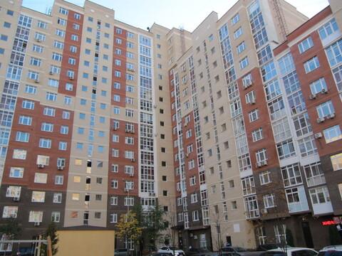 Сдача квартиры в аренду - Фото 1
