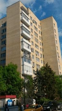 Продается Трехкомн. кв. г.Москва, Спиридоновка ул, 12 - Фото 2