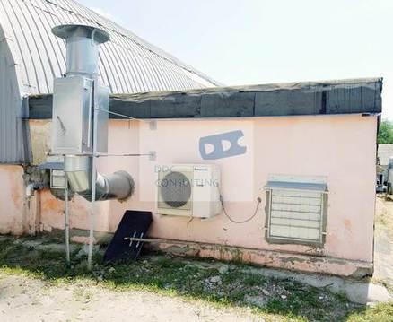 Неотапливаемый капитальный склад 172 кв.м. в районе ул.Оганова - Фото 2