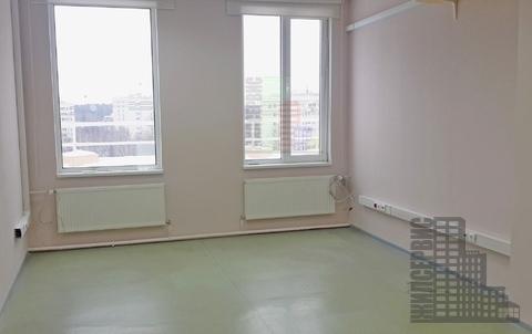 Офис 35м (состоит из 2 кабинетов) - Фото 1