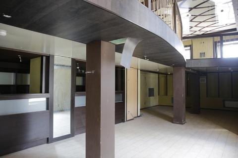 Долгосрочная аренда нежилого помещения, 282 кв.м - Фото 4