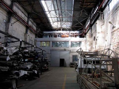 Продаю склад/пр-во, 1500 м2 на ул. Памирская - Фото 2