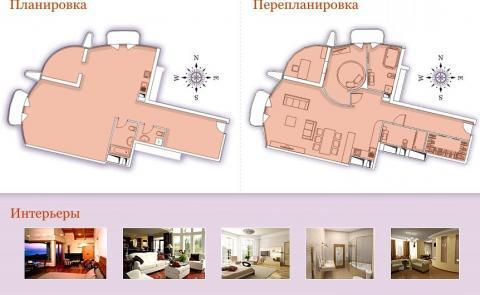 3-комнатная квартира на набережной Ялты - Фото 2