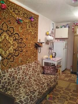 Продается комната в общежитии в кирпичном доме - Фото 2