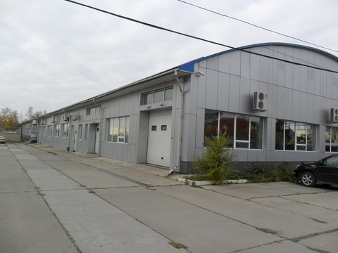 Продам здание площадью 1500 кв. м. - Фото 4