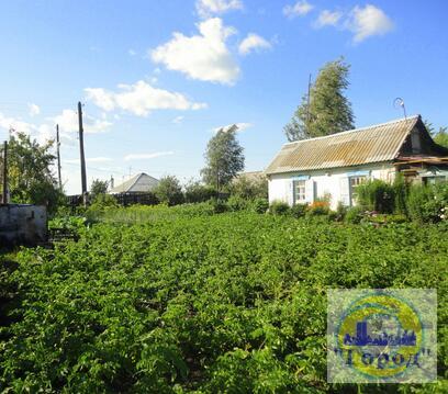 Продам земельный участоу г.Коркино, ул.С.Разина - Фото 1