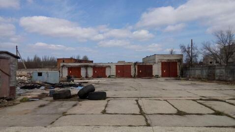 Производственная база в Крыму (Керчь). - Фото 2