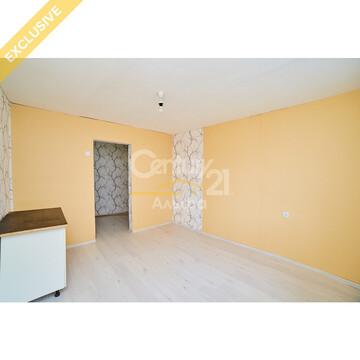 Продажа комнаты на 3/5 этаже на пр-кте Октябрьском, д. 63а - Фото 3