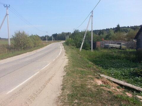 ИЖС Александровка, Подольск - Фото 1