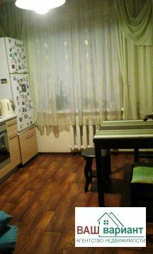 Продажа квартиры, Новокузнецк, Авиаторов пр-кт. - Фото 1