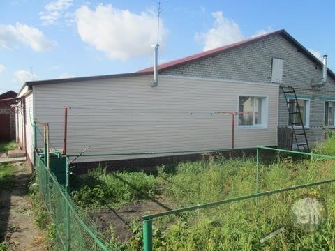 Продается дом с земельным участком, с. Саловка, ул. Луговая - Фото 3
