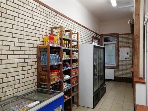 Торговое помещение 100 кв.м. (ном. объекта: 2798) - Фото 2