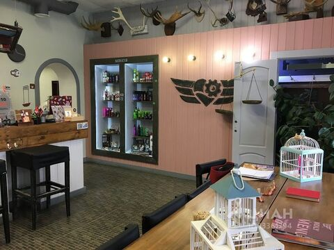 Продажа готового бизнеса, Екатеринбург, Ул. Мамина-Сибиряка - Фото 1