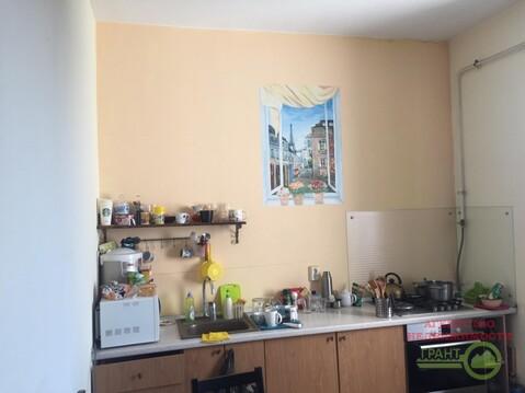 Большая однокомнатная квартира 50 кв.м в городе Белгороде, Купить квартиру в Белгороде по недорогой цене, ID объекта - 326303860 - Фото 1