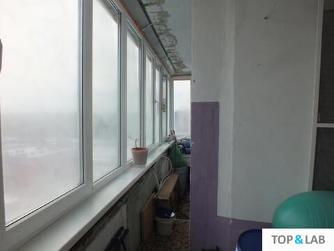 Продам 2-х комнатную улучшенной планировки - Фото 5