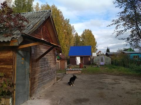 Продам дом с землей - Фото 1