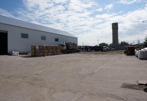 Аренда складской базы с автовесами - Фото 4