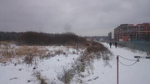 Участок под застройку недалеко от МКАД Мытищинский район - Фото 1