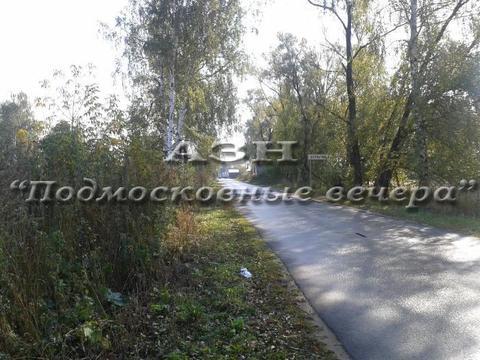 Горьковское ш. 27 км от МКАД, Шульгино, Участок 11 сот. - Фото 2