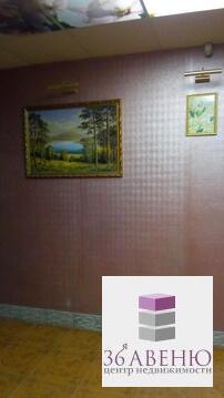 Продажа квартиры, Воронеж, Ул. Космонавта Комарова - Фото 1