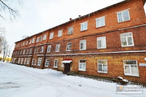 Комната в коммуналке в Волоколамске - Фото 1