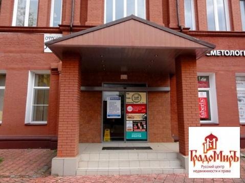 Сдается коммерческое помещение, г. Мытищи, Колонцова - Фото 1