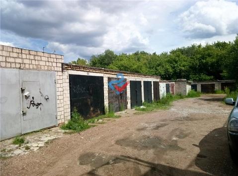 Гараж на Ленина 150/3 - Фото 1