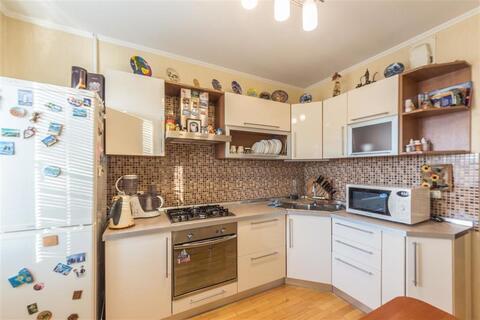 Продается 3-к квартира (улучшенная) по адресу г. Липецк, ул. . - Фото 5
