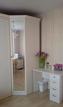 Сдаю 3-х комнатную квартиру на Казанском шоссе, новый кирпичный дом - Фото 4